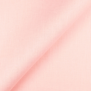 IL019   SOFT PINK Softened - 100% Linen - Middle (5.3 oz/yd<sup>2</sup>)
