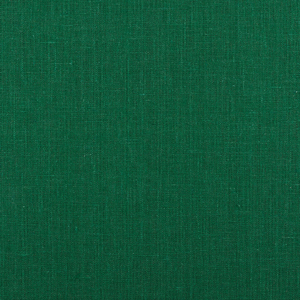 IL019   VERDANT GREEN Softened - 100% Linen - Middle (5.3 oz/yd<sup>2</sup>) - 20.00  Yards