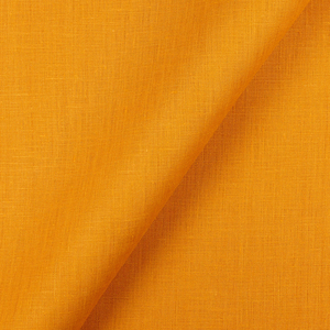 IL020   AUTUMN GOLD Softened - 100% Linen - Light (3.5 oz/yd<sup>2</sup>) - 20.00  Yards