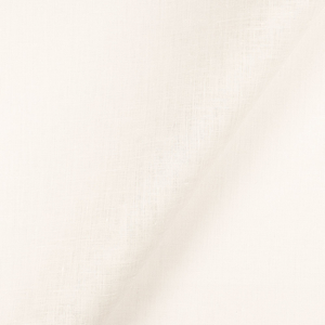 IL020   BLEACHED  - 100% Linen - Light (3.5 oz/yd<sup>2</sup>) - 0.50  Yard