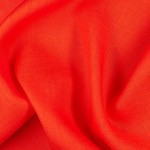 IL020   CORAL Softened - 100% Linen - Light (3.5 oz/yd<sup>2</sup>)
