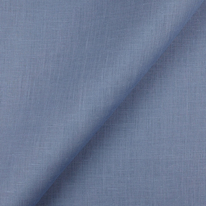 IL020   DUTCH BLUE Softened - 100% Linen - Light (3.5 oz/yd<sup>2</sup>) - 20.00  Yards