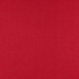 IL020 100% Linen fabric FIRECRACKER RED Softened