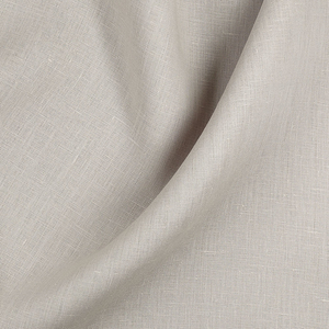 IL020   GREY WHISPER Softened - 100% Linen - Light (3.5 oz/yd<sup>2</sup>) - 20.00  Yards