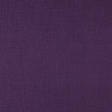 IL020 100% Linen fabric ROYAL PURPLE Softened