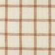 IL022 828 PLAID   Softened - 100% Linen - Light (3.5 oz/yd<sup>2</sup>) - 20.00  Yards