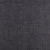 IL028 871 CHARCOAL-NATURAL    - 100% Linen - Middle (6.6 oz/yd<sup>2</sup>)