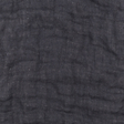 IL028 871 CHARCOAL-NATURAL    - 100% Linen - Middle (6.6 oz/yd<sup>2</sup>) - 20.00  Yards