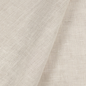 IL028 959 DUNE - NATURAL   Softened - 100% Linen - Middle (6.6 oz/yd<sup>2</sup>) - 2.00  Yards
