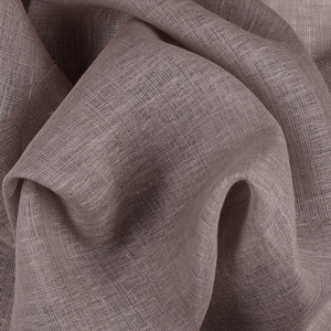 IL030   GREY Softened - 100% Linen - Sheer (2.8 oz/yd<sup>2</sup>) - 20.00  Yards