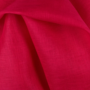 IL030   STRAWBERRY  - 100% Linen - Sheer (2.8 oz/yd<sup>2</sup>) - 20.00  Yards
