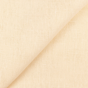 IL041   KRISTA NATURAL Softened - 100% Linen - Middle (5.01 oz/yd<sup>2</sup>) - 20.00  Yards