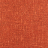 IL041   ORANGE RUST  - 100% Linen - Middle (5.01 oz/yd<sup>2</sup>)