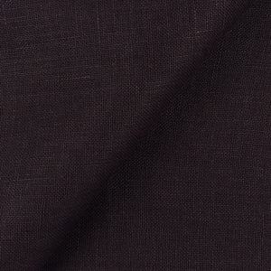 IL041   ROOT BEER Softened - 100% Linen - Middle (5.01 oz/yd<sup>2</sup>) - 20.00  Yards
