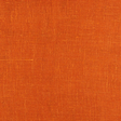 IL041   TANGERINE Softened - 100% Linen - Middle (5.01 oz/yd<sup>2</sup>) - 20.00  Yards