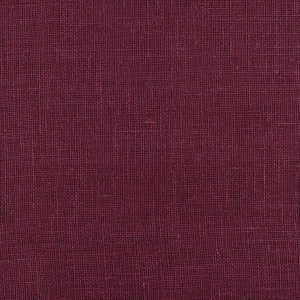 IL041   WILDCHERRY Softened - 100% Linen - Middle (5.01 oz/yd<sup>2</sup>)