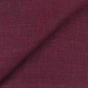 IL041   WILDCHERRY Softened - 100% Linen - Middle (5.01 oz/yd<sup>2</sup>) - 2.00  Yards