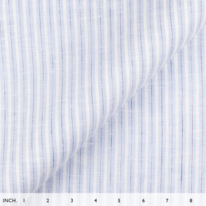 IL042 100% Linen fabric  - 891 FS Premier Finish