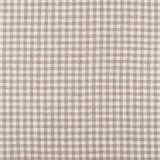 IL044 839 GINGHAM    - 100% Linen - Middle (5.31 oz/yd<sup>2</sup>)