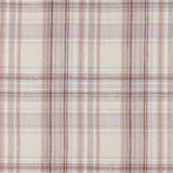 IL045 860 PLAID    - 100% Linen - Middle (5.3 oz/yd<sup>2</sup>)