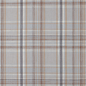 IL045 862 PLAID    - 100% Linen - Middle (5.3 oz/yd<sup>2</sup>) - 3.00  Yards