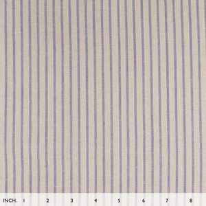 IL045 866 STRIPES    - 100% Linen - Middle (5.3 oz/yd<sup>2</sup>) - 20.00  Yards