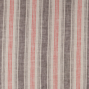 IL060 858 STRIPES    - 100% Linen - Middle (6.2 oz/yd<sup>2</sup>) - 20.00  Yards