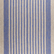 IL073 840 BLUE THIN STRIPE    - 100% Linen - Canvas (9.1 oz/yd<sup>2</sup>)