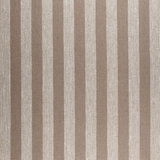 SO IL073 843 BROWN STRIPES    - 100% Linen - Canvas (9.1 oz/yd<sup>2</sup>)