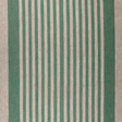 IL073 847 GREEN STRIPES    - 100% Linen - Canvas (9.1 oz/yd<sup>2</sup>) - 20.00  Yards