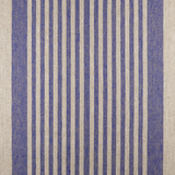SO IL073 947 ROYAL THIN STRIP    - 100% Linen - Canvas (9.1 oz/yd<sup>2</sup>)