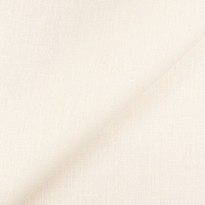 IL090   BLEACHED  - 100% Linen - Canvas (8 oz/yd<sup>2</sup>) - 2.50  Yards
