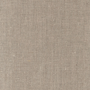 IL090 100% Linen fabric NATURAL Softened
