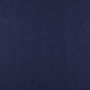 IL090   PATRIOT BLUE Softened - 100% Linen - Canvas (8 oz/yd<sup>2</sup>) - 20.00  Yards