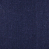IL090   PATRIOT BLUE Softened - 100% Linen - Canvas (8 oz/yd<sup>2</sup>)