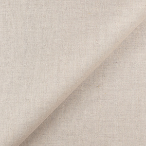 IS003   MIX NATURAL  - 51% Linen / 49% Cotton - Light (4.3 oz/yd<sup>2</sup>) - 2.00  Yards