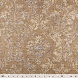 IS038 FLORENZIA YELLOW OCHRE