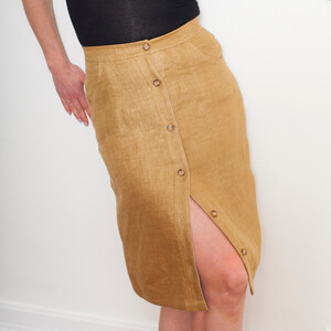 Ana Sofia — Ana Sofia Pencil Skirt Pattern