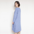 Oona — Oona A-Line Dress With Oversized Patch Pocket Pattern