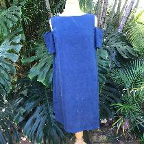 IL019 Open shoulder dress....