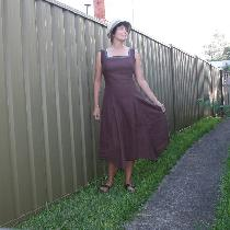 Andrea, North Revesby NSW