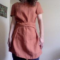 Modular tie-tunic in Rust....